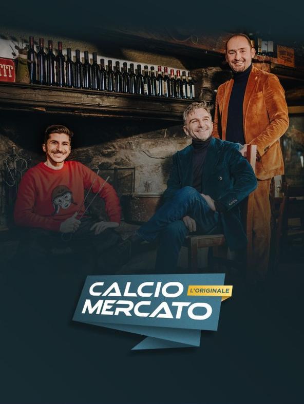 Calciomercato - L'originale