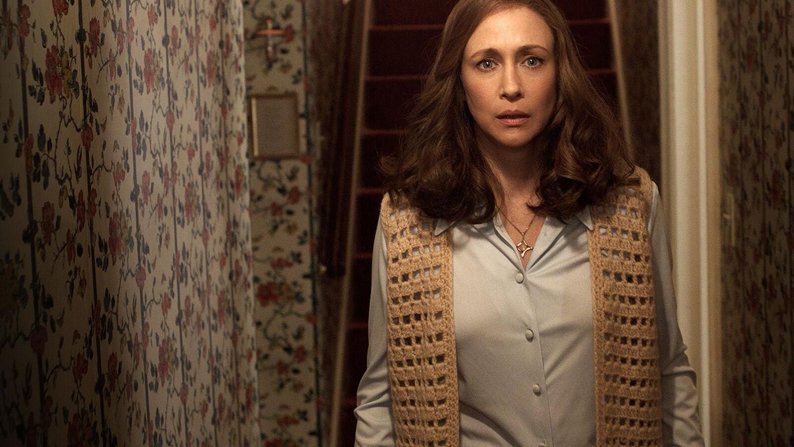 Premium Cinema 1 The conjuring - Il caso Enfield