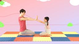 Favola Yo Yoga, il corvo scontroso