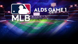 ALDS Game 1