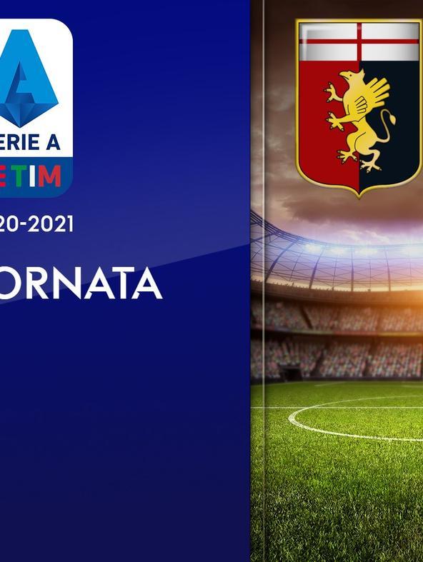 Genoa - Inter    (diretta)