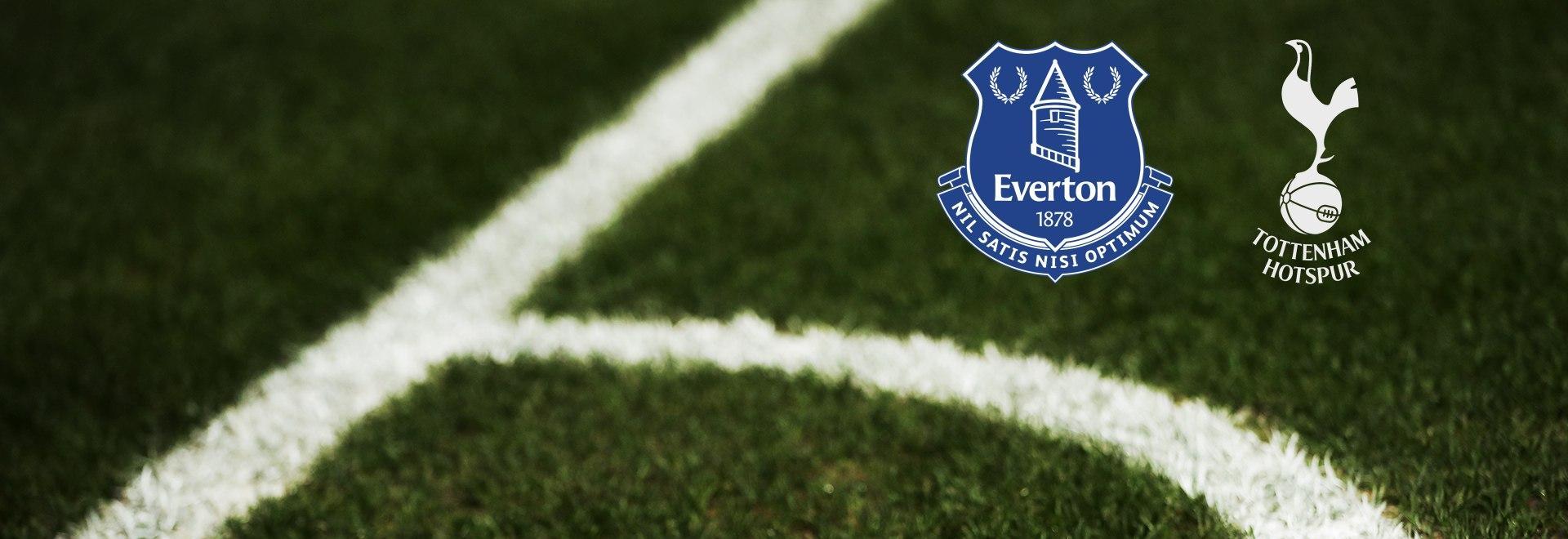 Everton - Tottenham. 5° turno