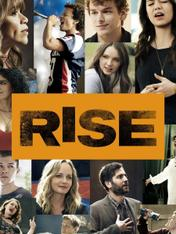 S1 Ep9 - Rise