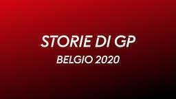 Belgio 2020