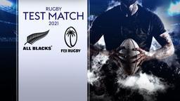 All Blacks - Fiji