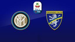 Inter - Frosinone