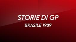 Brasile 1989