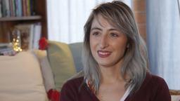 Giulia, la lettrice fotografa