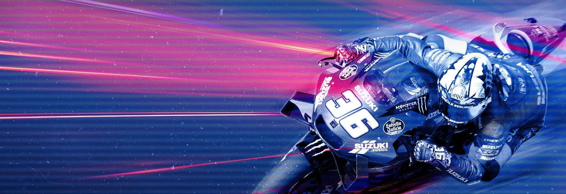 Mir, la mia MotoGP