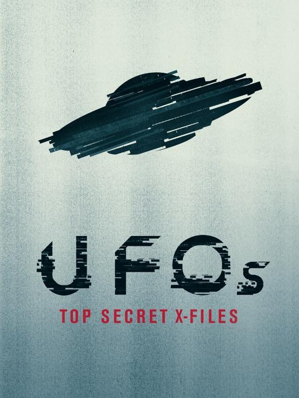 UFO: Top Secret X-Files