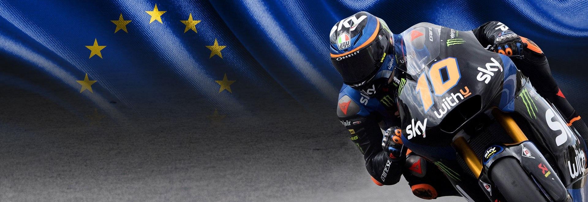 GP Europa. PL2