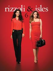 S6 Ep17 - Rizzoli & Isles
