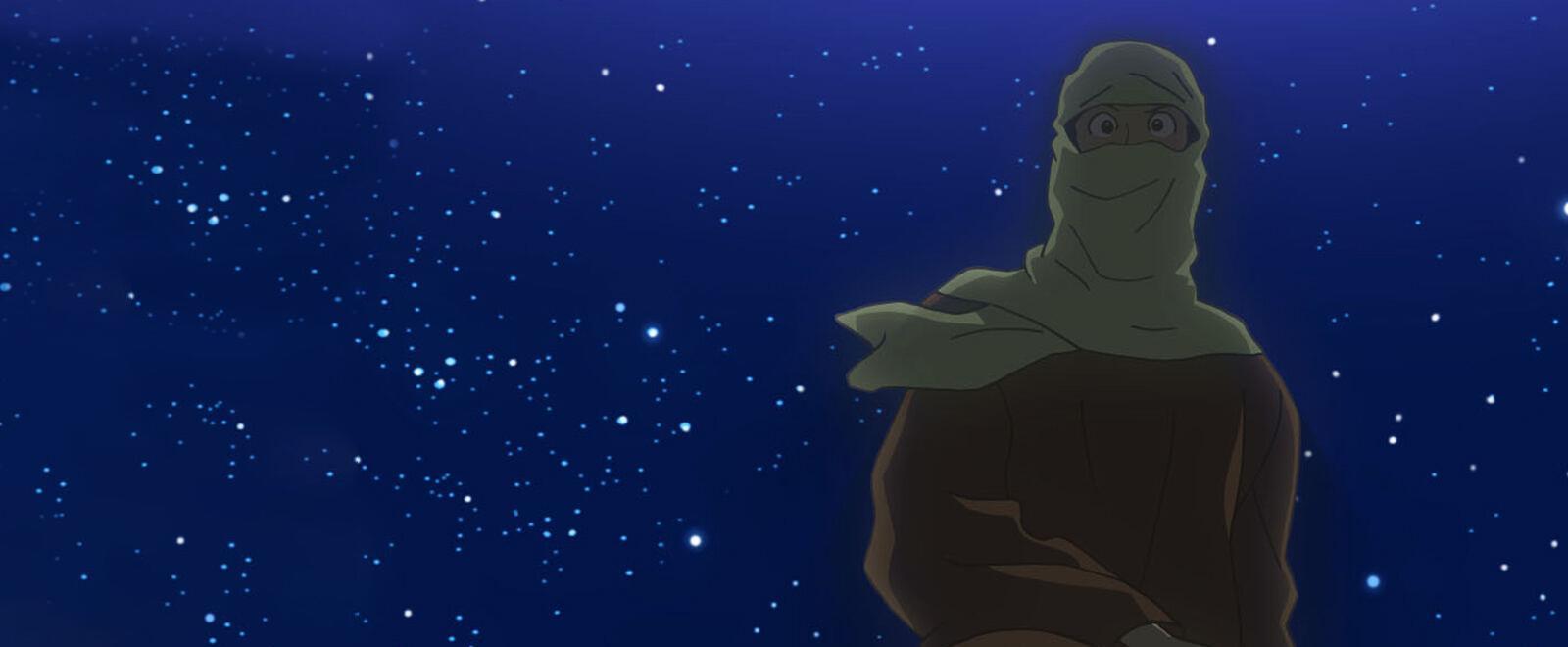 Lupin III: La lampada di Aladino