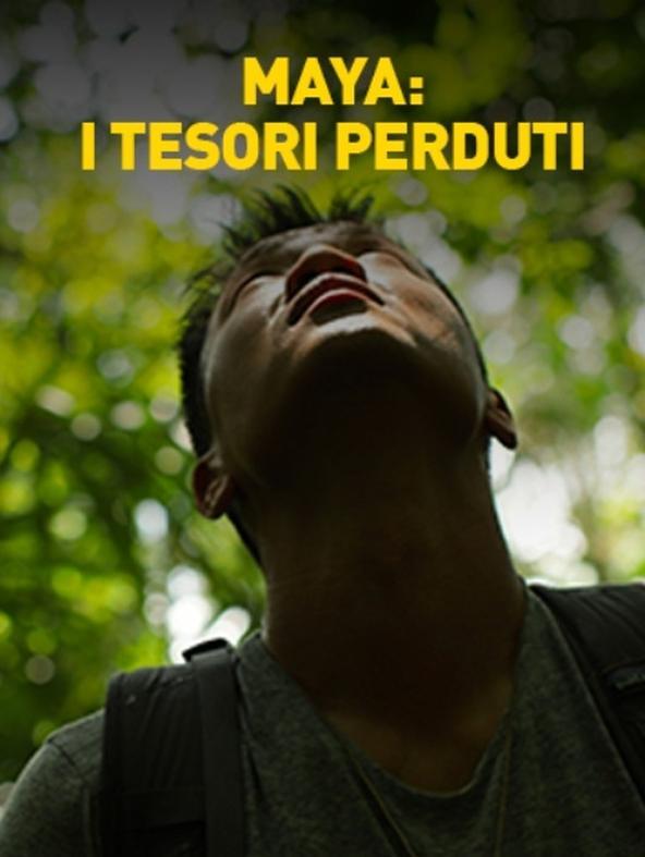 Maya: i tesori perduti