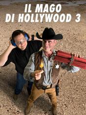 S3 Ep4 - Il mago di Hollywood