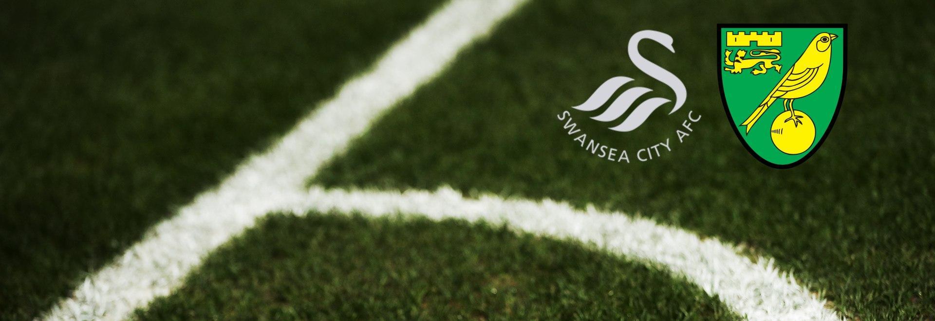 Swansea City - Norwich City. 28a g.