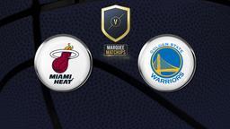 Heat - Warriors 27/02/19