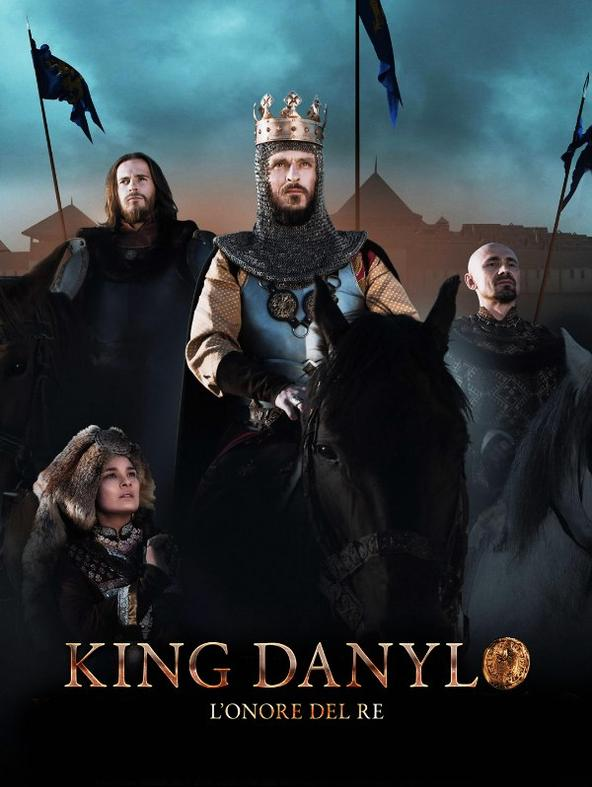 King Danylo - L'onore del re
