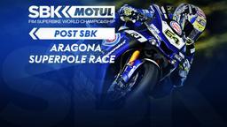 Aragona Superpole Race