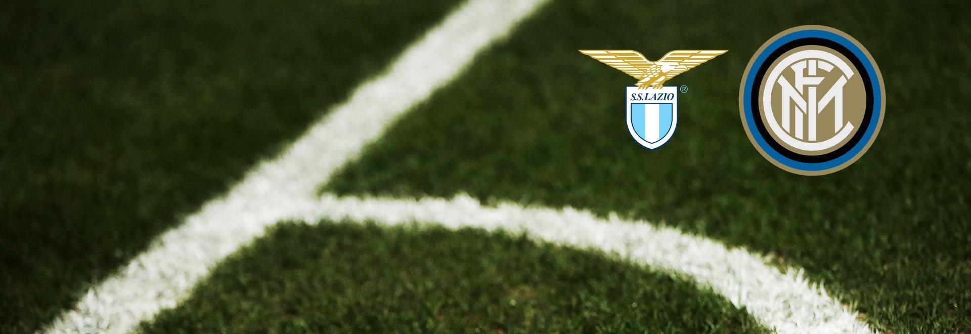 Lazio - Inter. 3a g.
