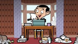 Buon Anno, Mr. Bean