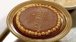 Roberto Cantolaqua: Torta cremino