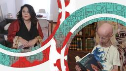 Michela Murgia e Sammy Basso