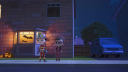 Rusty e il nascondino invisibile / Rusty e l'eroe di Halloween