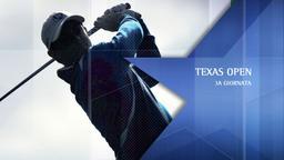Valero Texas Open. 3a g.