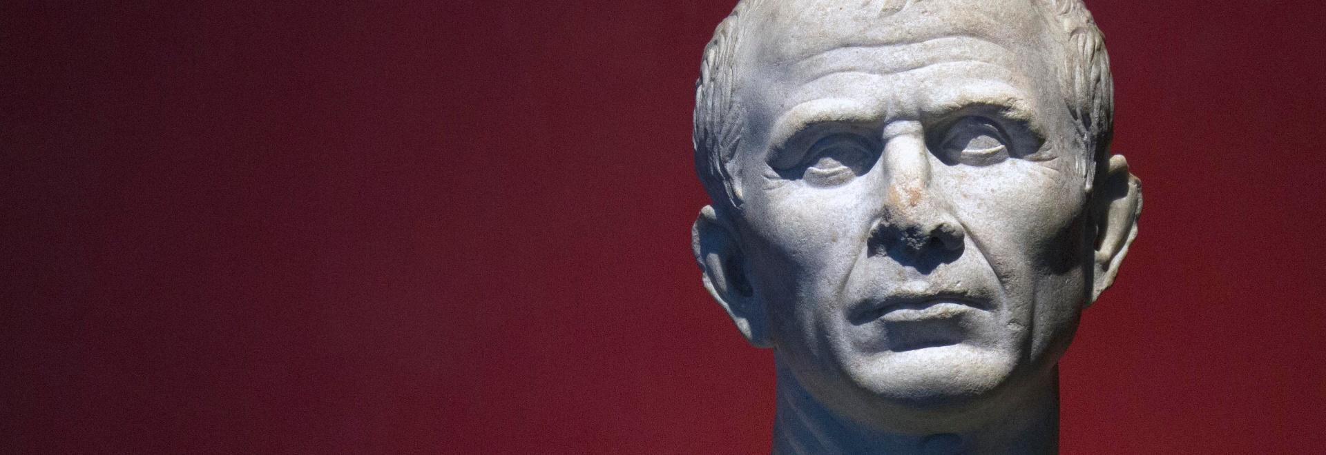 Ti presento Giulio Cesare