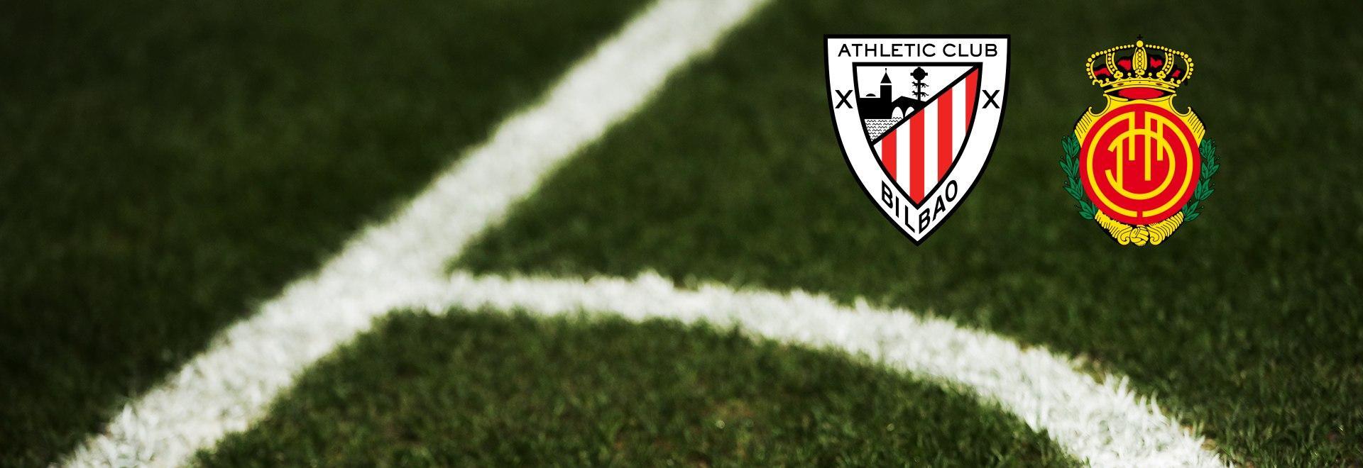 Athletic B. - Maiorca. 32a g.