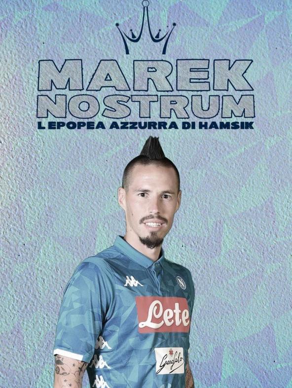Marek Nostrum: L'epopea azzurra di Hamsik