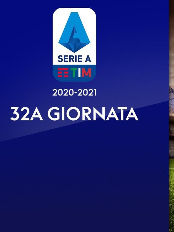 Verona - Fiorentina. 32a g.