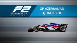 GP Azerbaijan. Qualifiche