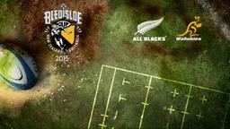 All Blacks - Australia