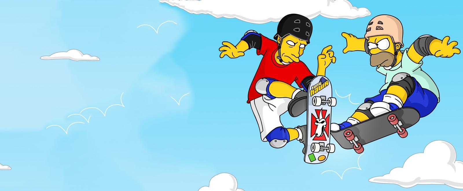 I Simpson
