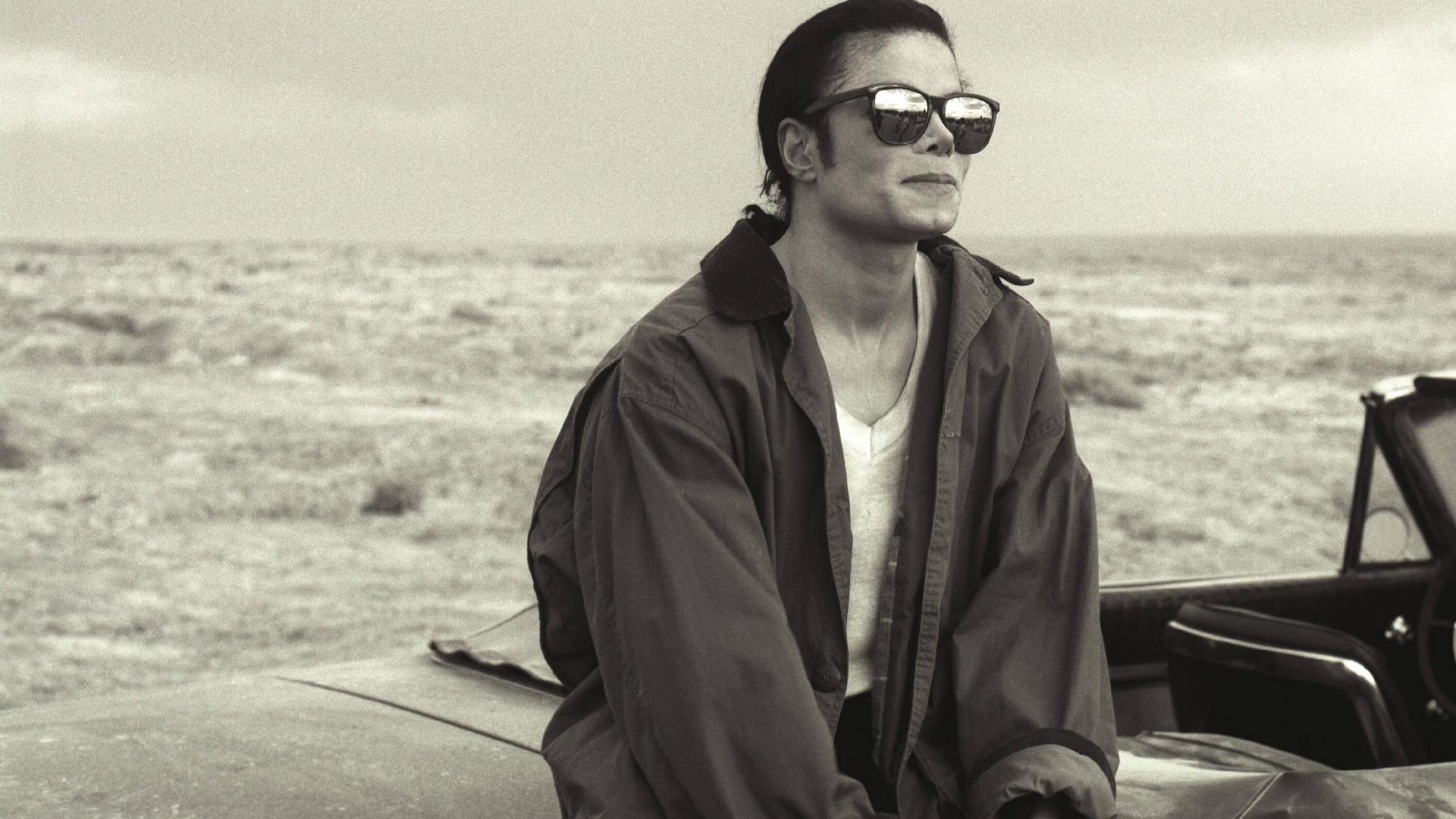 Sky Arte HD Michael Jackson - Pop Star