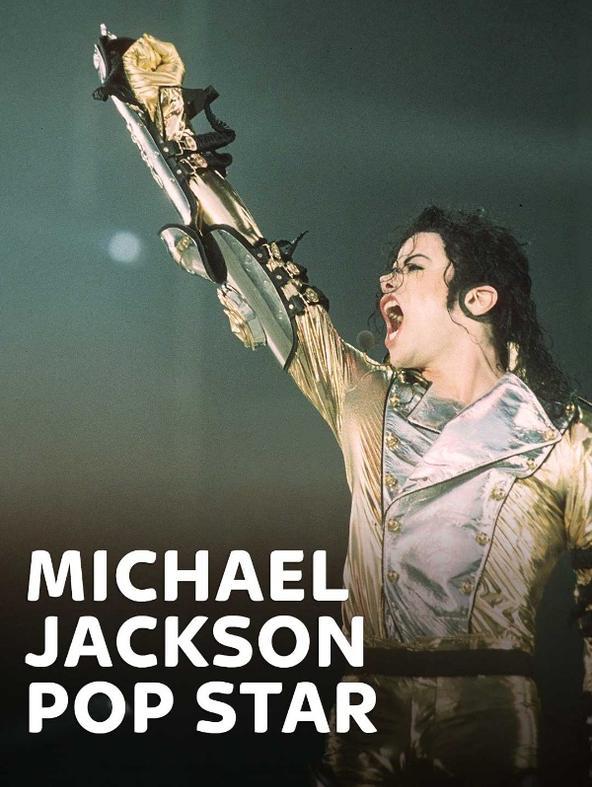 Michael Jackson - Pop Star
