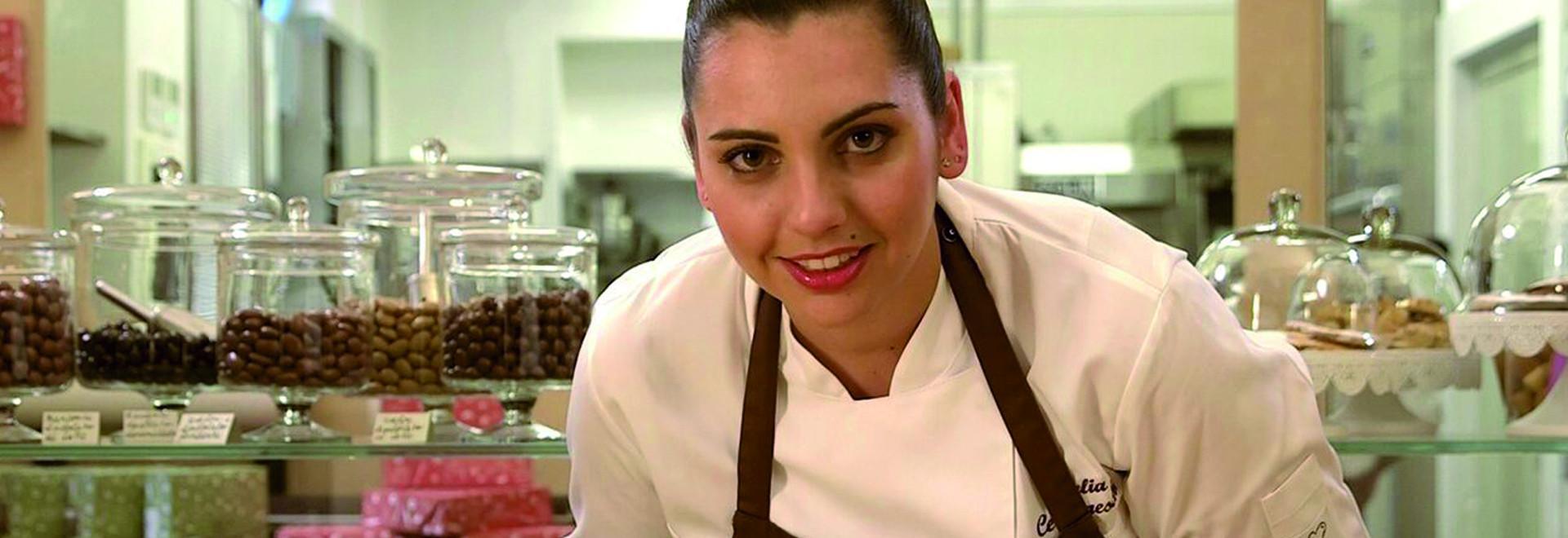 Sweet Giulia