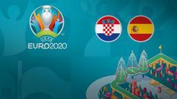 Croazia - Spagna