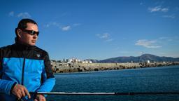 Da Genova a Macinaggio