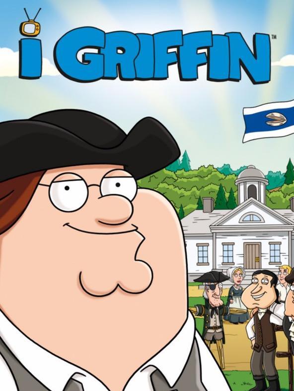 Griffin Jukebox