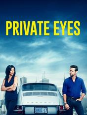S4 Ep11 - Private Eyes