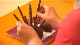 Cioccolato pungente