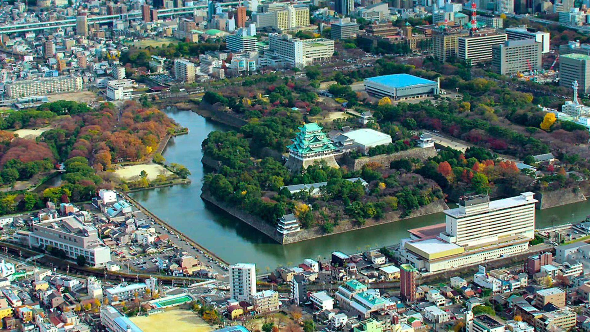 NationalGeo +1 Giappone: viaggio tra le meraviglie