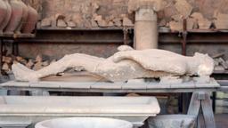 Pompei: nuove rivelazioni