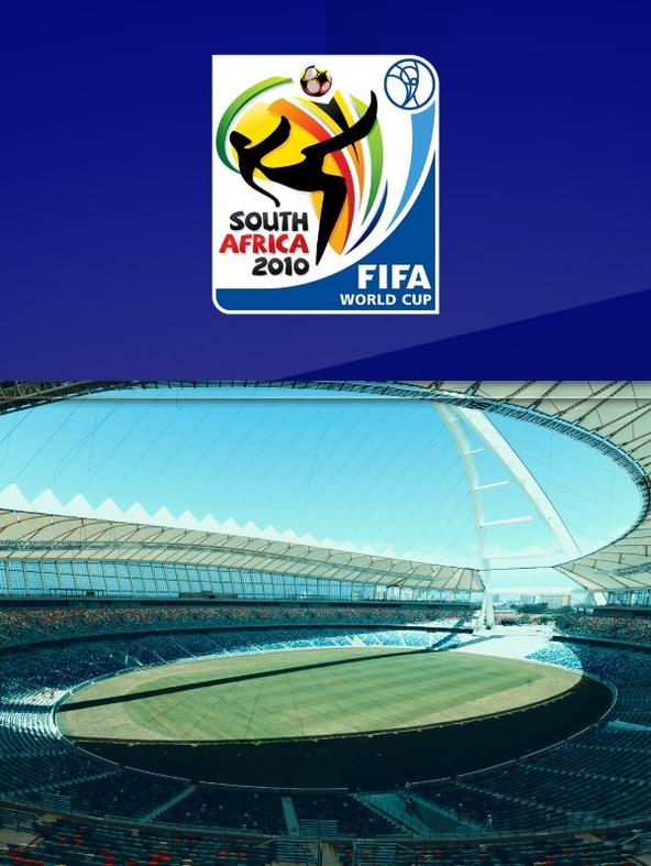 Mondiali 2010: Olanda - Danimarca