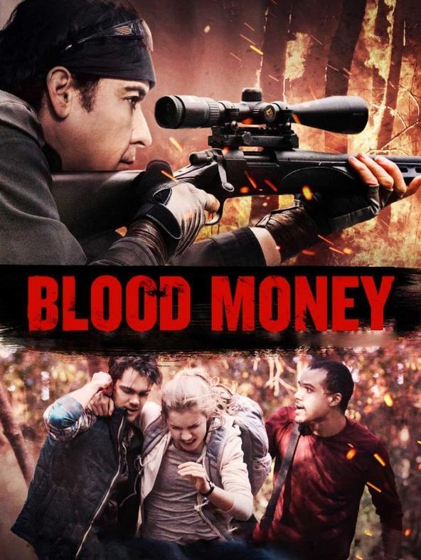 Blood Money - A qualsiasi costo