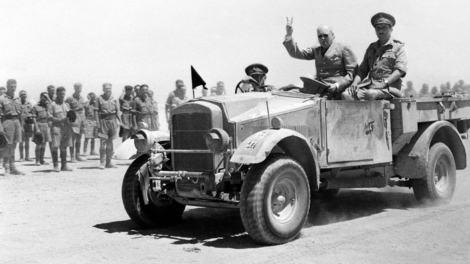 History HD Come si vince la 2a Guerra Mondiale