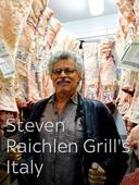 Steven Raichlen Grill's Italy